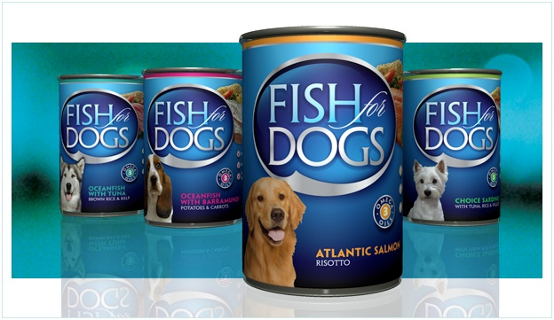 Fish for dogs safcol for Is fish good for dogs