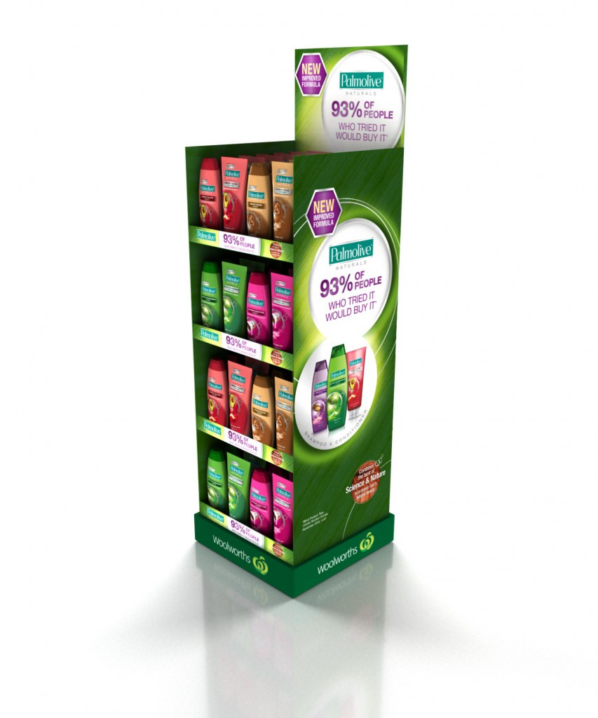 Palmolive-Haircare-Floor-Stand