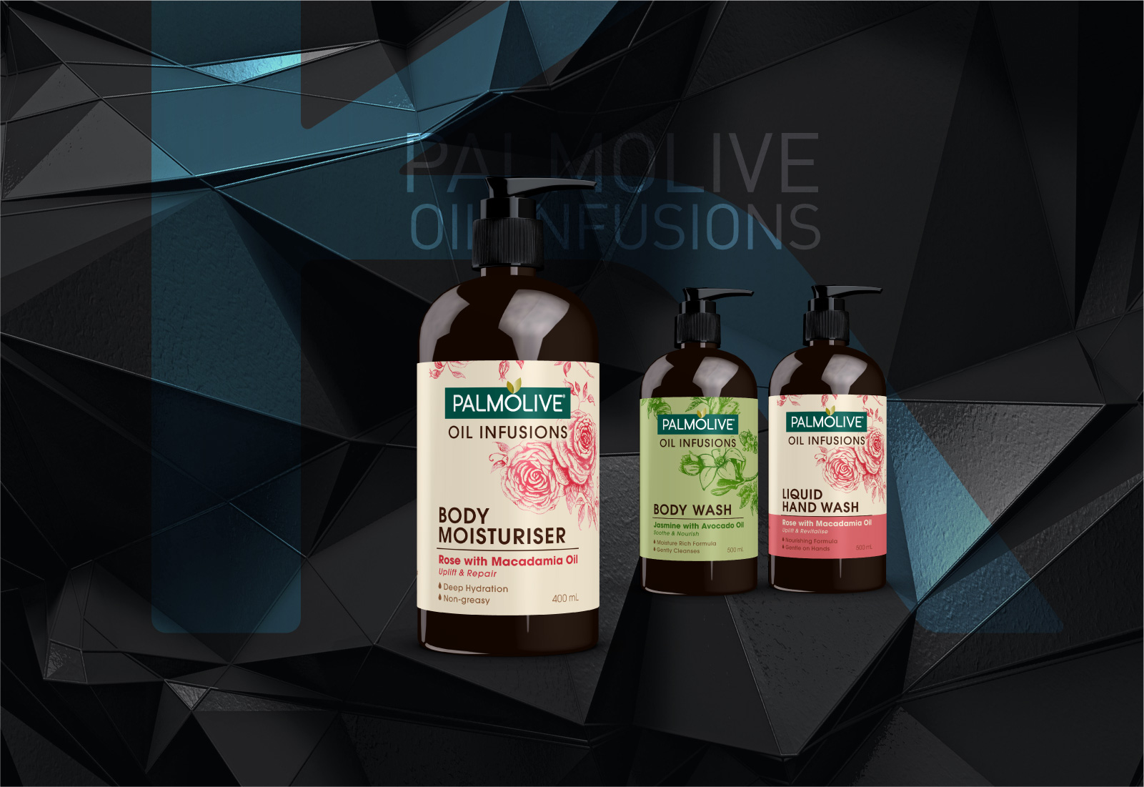palmolive natural shapoos connecting with the consumers As a leading consumer products company we are also deeply in connecting with consumers in a study on marketing strategies of colgate palmolive ltd.