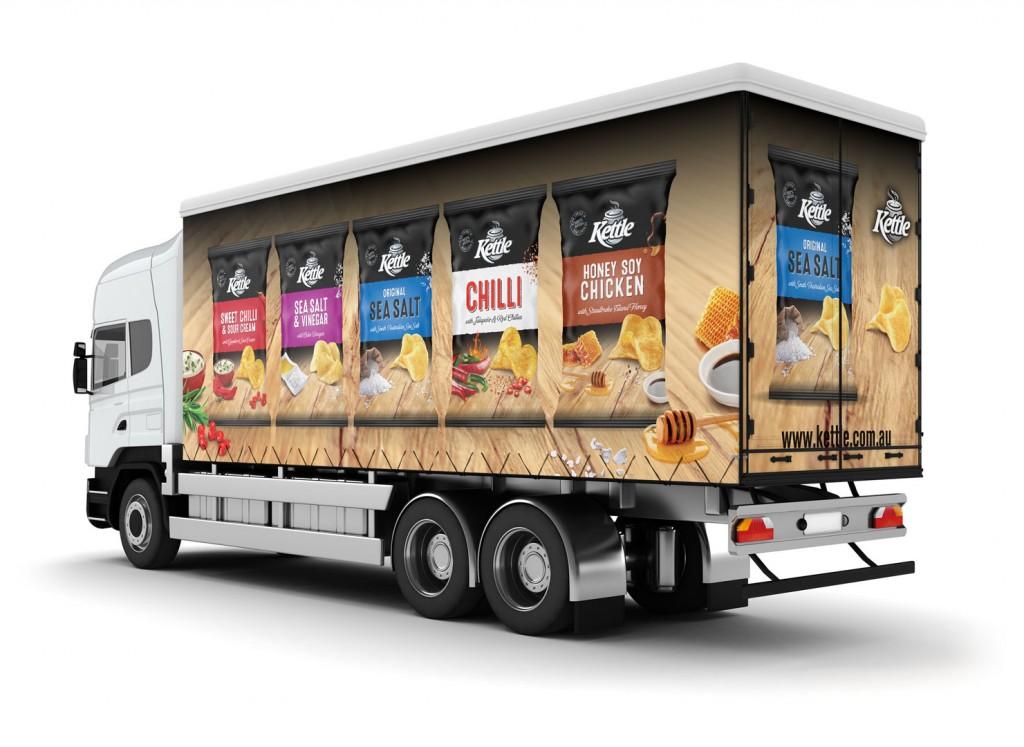 Kettle-Truck